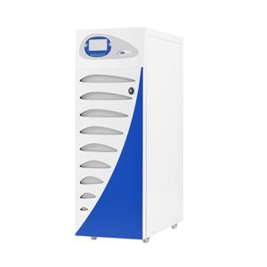 Safepower Evo HF from 10 to 200 kVA